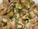 Salada de Orelha de Porco