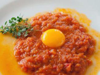 Tomatada à Alentejana