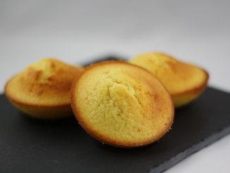 Cupcakes Morcegos