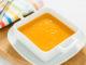 Sopa de Alho Francês e Cenoura